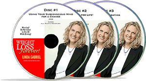 Linda Gabriel Weight Loss Forever CD